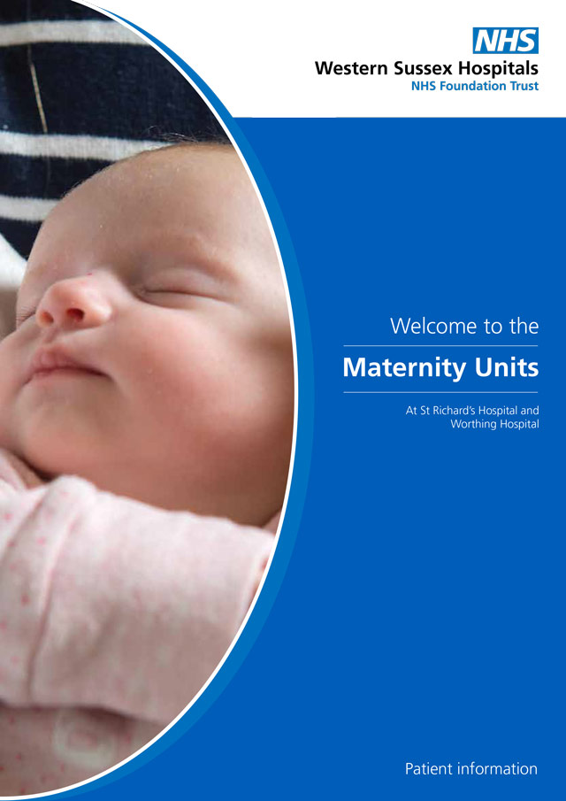 Western Sussex Maternity